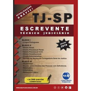 Apostila-TJ-SP