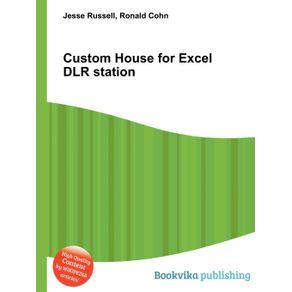 Custom-House-for-Excel-Dlr-Station