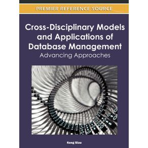 Cross-Disciplinary-Models-and-Applications-of-Database-Management