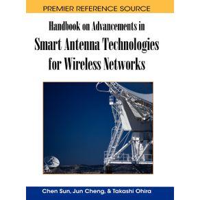 Handbook-on-Advancements-in-Smart-Antenna-Technologies-for-Wireless-Networks