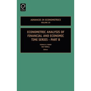 Econometric-Analysis-of-Financial-and-Economic-Time-Series