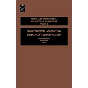 Environmental-Accounting