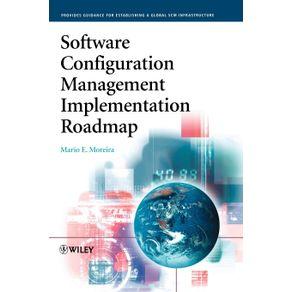Software-Configuration-Management--Ws