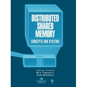 Distributed-Shared-Memory