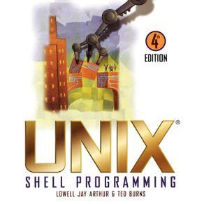 Unix-Shell-4E-w-OL