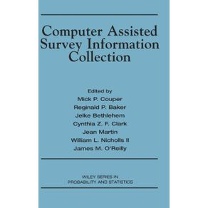 Computer-Assisted-Survey-Info