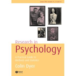 Research-in-Psychology