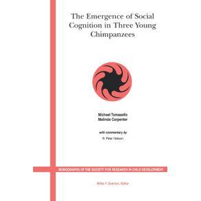 Emergence-Social-Cognition-Chimpanzees