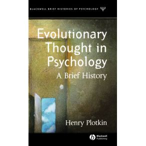 Evolutionary-Thought-in-Psychology