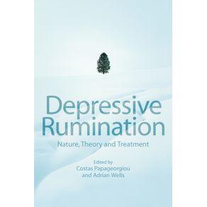 Depressive-Rumination