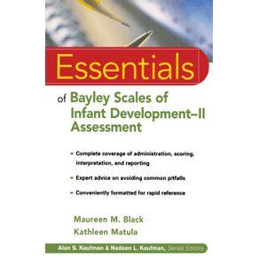 Bayley-Essentials