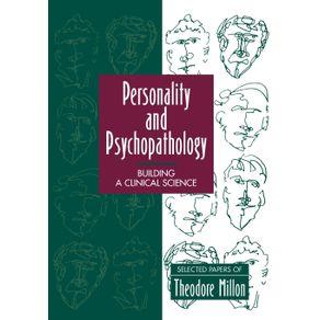 Personality-and-Psychopathology
