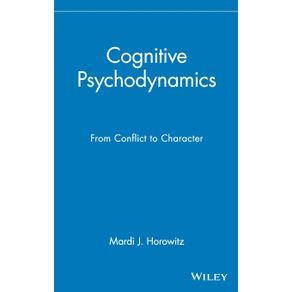 Cognitive-Psychodynamics