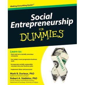 Social-Entrepreneurship-for-Dummies