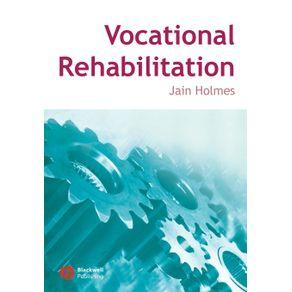 Vocational-Rehabilitation