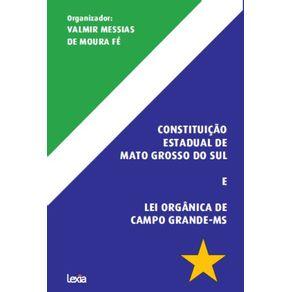 Constituicao-Estadual-De-Ms-E-Lei-Organica-De-Campo-Grande-Ms