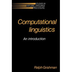 Computational-Linguistics