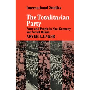 The-Totalitarian-Party
