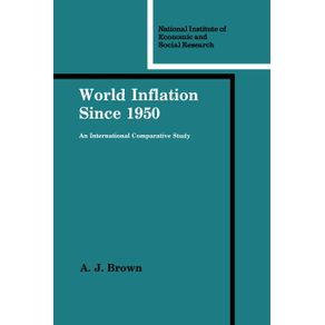 World-Inflation-Since-1950