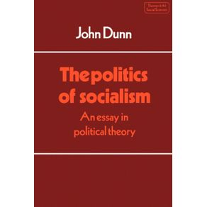 The-Politics-of-Socialism