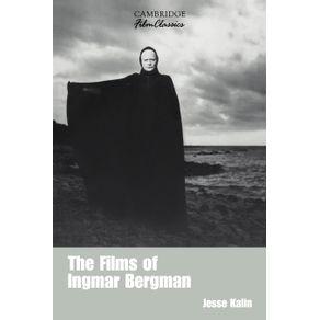 The-Films-of-Ingmar-Bergman