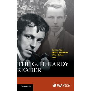 The-G.-H.-Hardy-Reader