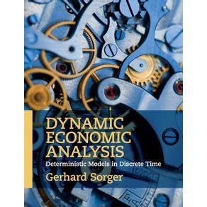 Dynamic-Economic-Analysis
