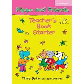 Hippo-and-Friends-Starter-Teachers-Book