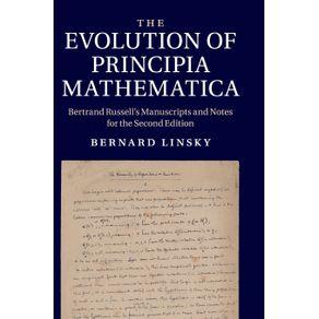 The-Evolution-of-Principia-Mathematica