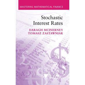 Stochastic-Interest-Rates