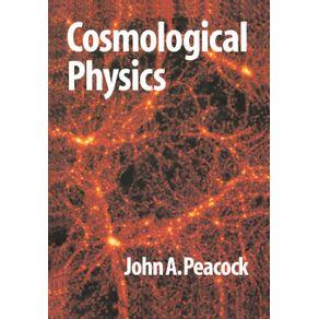 Cosmological-Physics