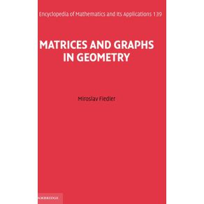 Matrices-and-Graphs-in-Geometry