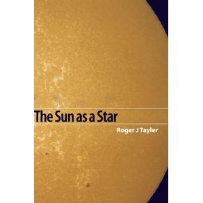 The-Sun-as-a-Star