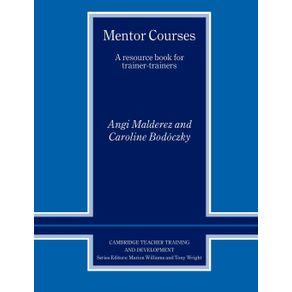 Mentor-Courses