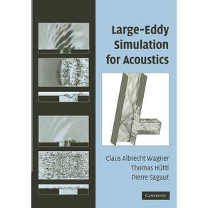 Large-Eddy-Simulation-for-Acoustics