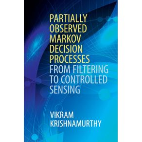 Partially-Observed-Markov-Decision-Processes