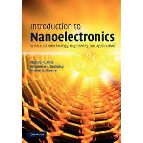 Introduction-to-Nanoelectronics