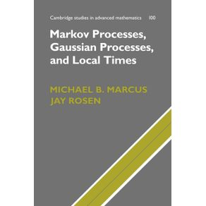 Markov-Processes-Gaussian-Processes-and-Local-Times