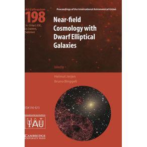 Near-Field-Cosmology-with-Dwarf-Elliptical-Galaxies--IAU-C198-