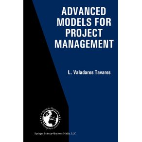 Advanced-Models-for-Project-Management