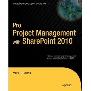Pro-Project-Management-with-SharePoint-2010