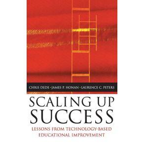 Scaling-Up-Success