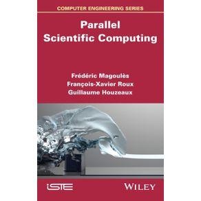 Parallel-Scientific-Computing