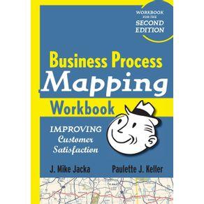Business-Process-Mapping-Workbook