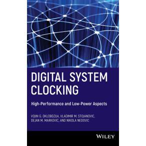 Digital-System-Clocking