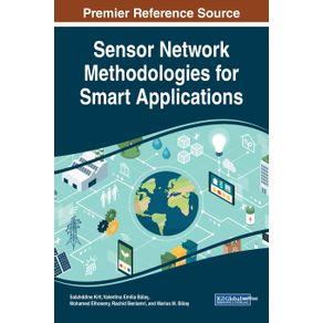 Sensor-Network-Methodologies-for-Smart-Applications