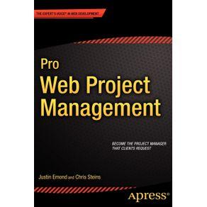 Pro-Web-Project-Management