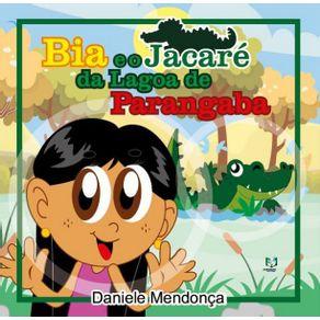 Bia-e-o-Jacare-da-Lagoa-de-Porangaba