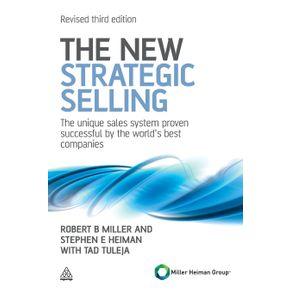New-Strategic-Selling--Revised-
