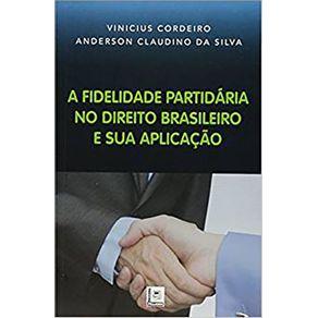 FIDELIDADE-PARTIDARIA-NO-DIREITO-BRASILEIRO-E-SUA-APLICACAO-A